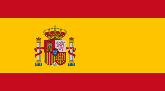 Spain Open Data