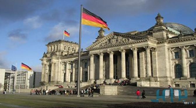Germany Open Data