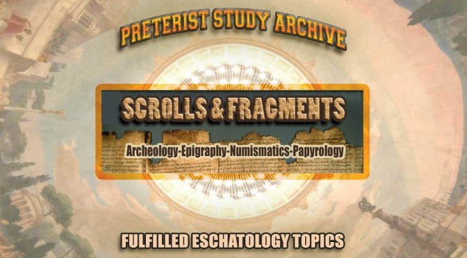Papyrology & Epigraphy