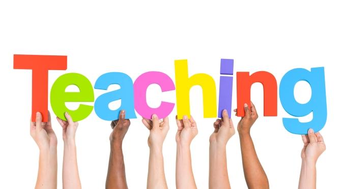 Teaching & Pedagogy