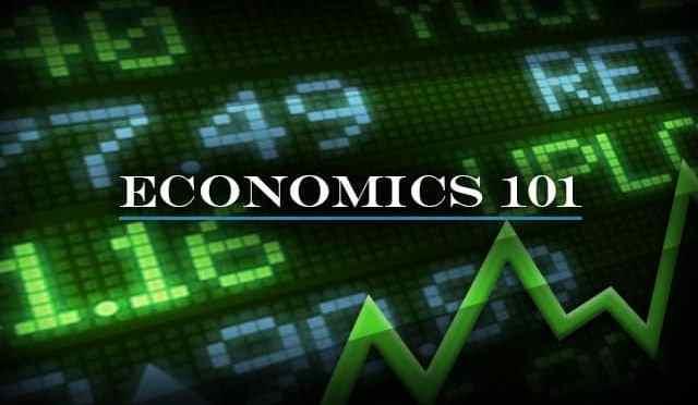 Open Economics Courses