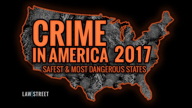 Crime Maps Statistics