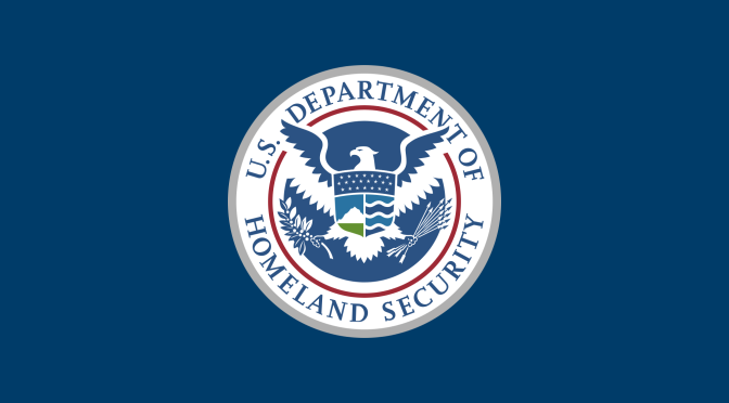 US Homeland Security