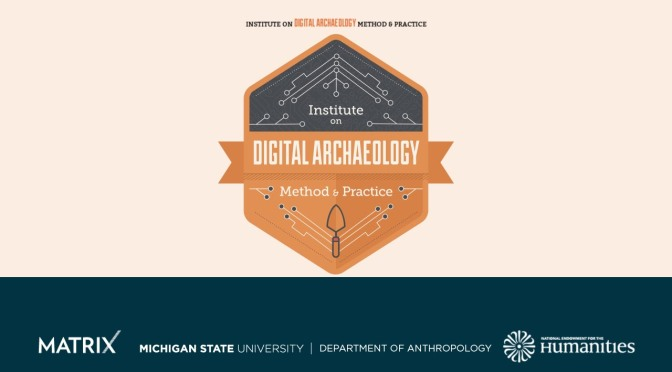 Archeology Databases