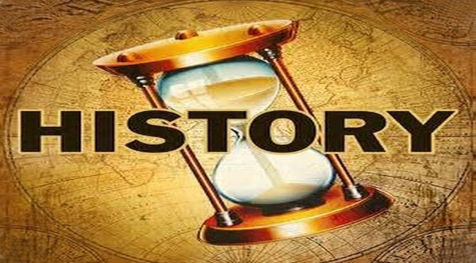 Open History Courses
