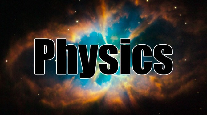 Physics Courses