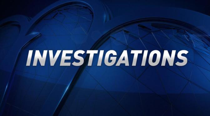 Investigative Agencies