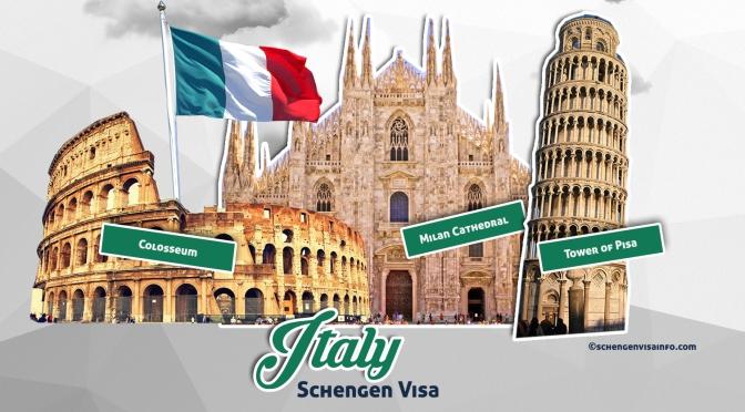 Italy Open Data