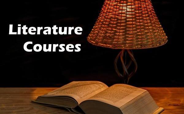 Open Literature Courses