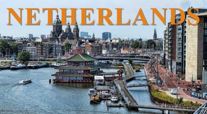 Netherlands Open Data