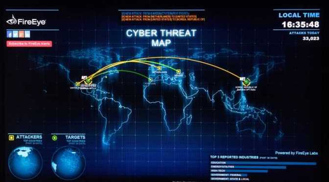 Cyber-warfare Resources