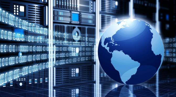 World Open Data III