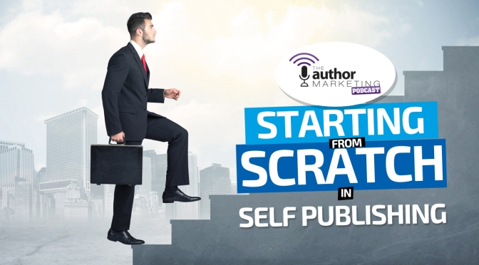 Self Publishing & Deposits
