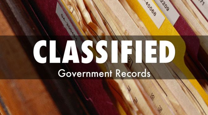 Government Records