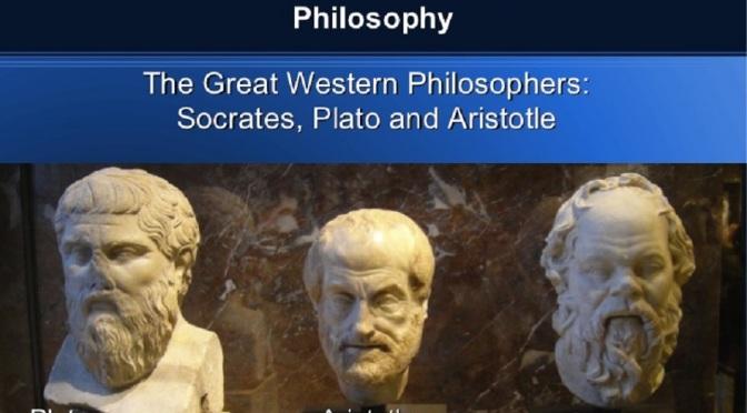 Philosophy Open Journals
