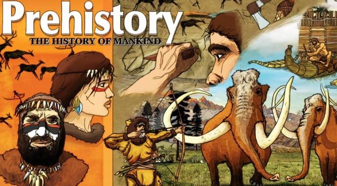 Pre-History Research
