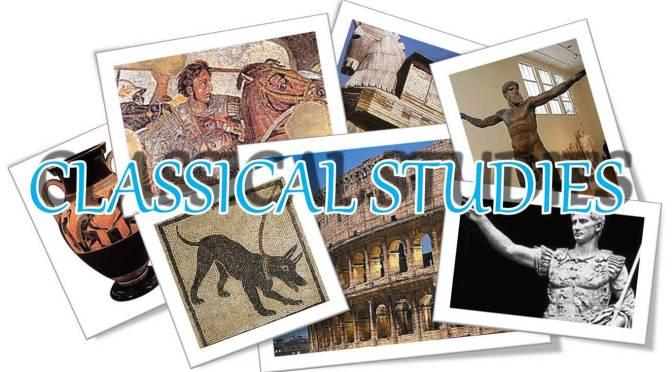 Ancient Classical Studies