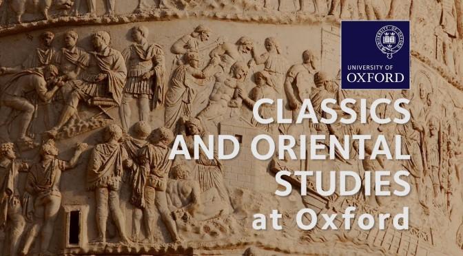 Ancient Oriental Studies