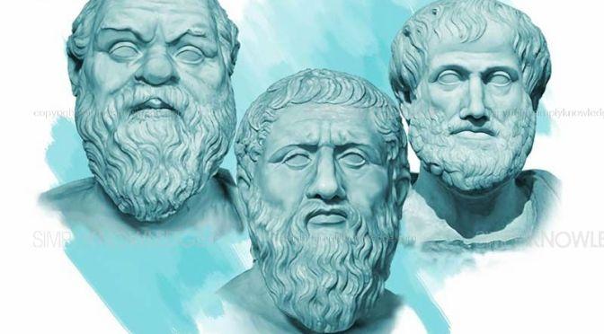 Studies In Philosophy