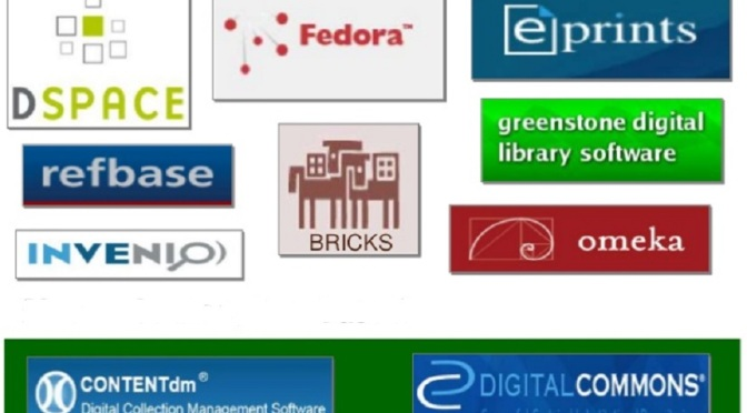 Top Academic Repositories